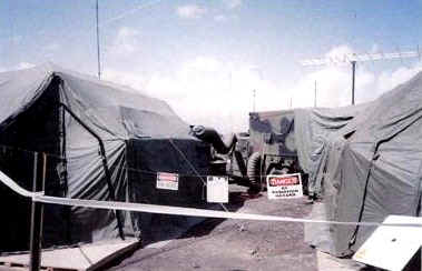 Psychological Operations in Afghanistan, Operation Enduring