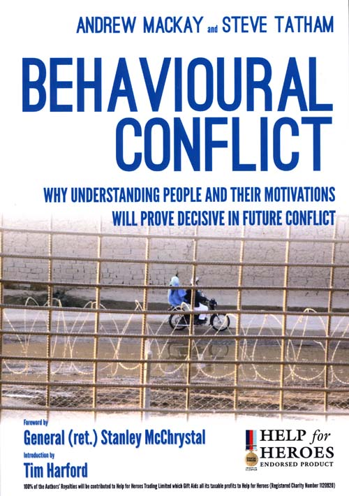 Behavioural Conflict