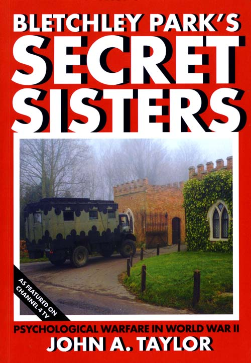 Bletchley Park's Secret Sisters