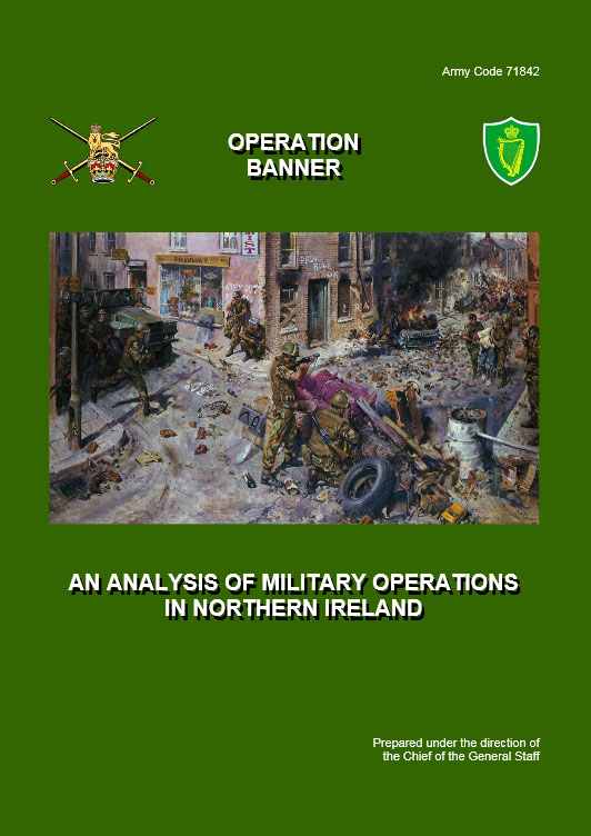 Operation BANNER Information Operations