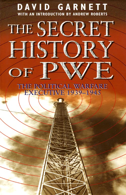 Secret History of PWE, The