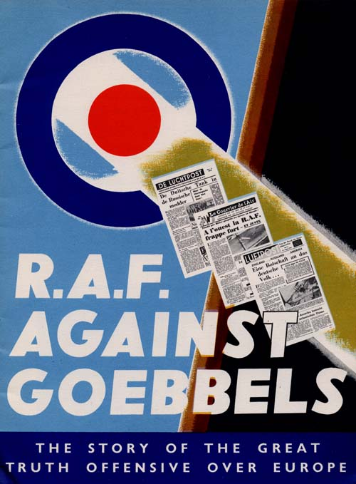 R.A.F. Against Goebbels