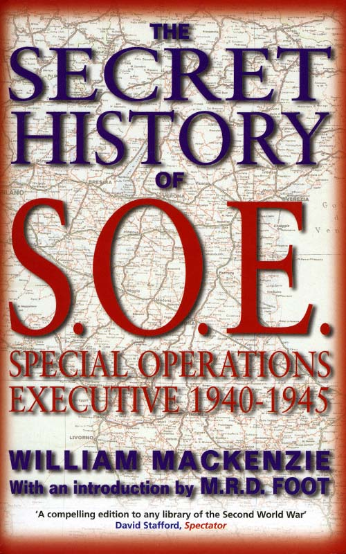 Secret History of SOE, The