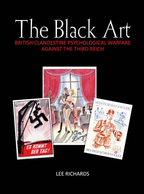 """The Black Art"" by Lee Richards"