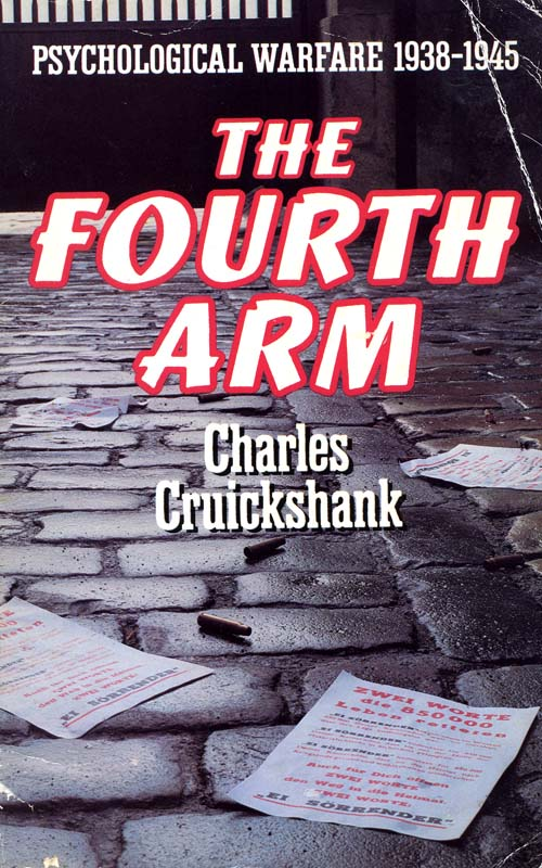 Fourth Arm, The