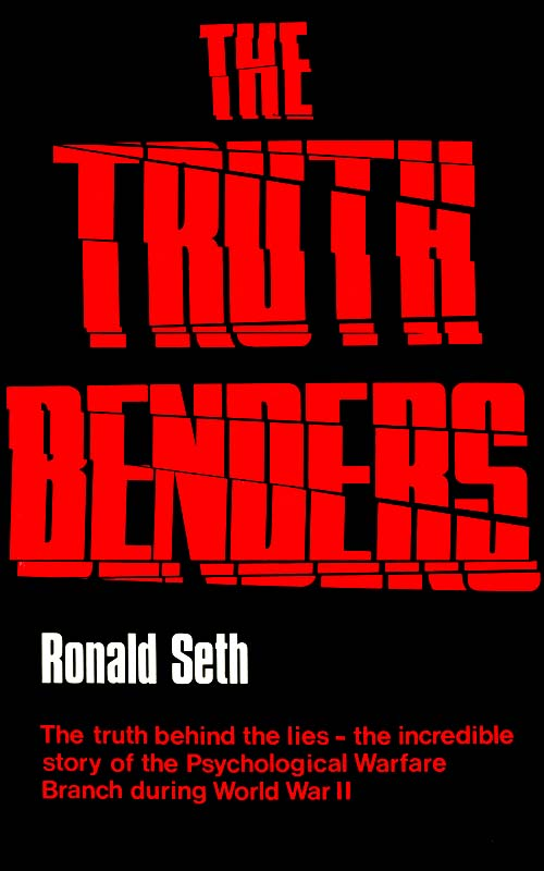 Truth-benders, The