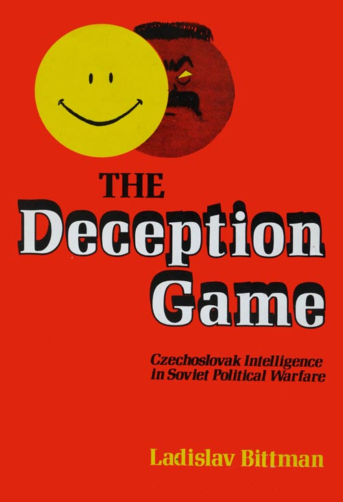 Deception Game, The