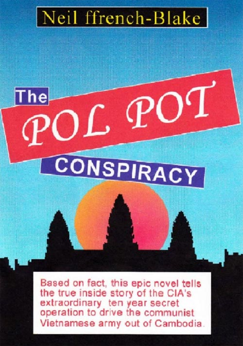 The Pol Pot Conspiracy