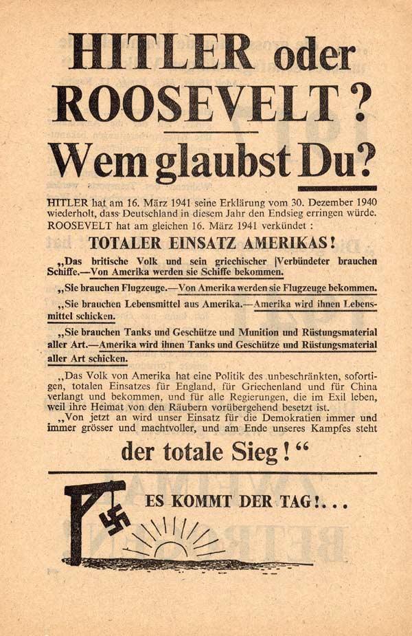 deutschland was im märz errungen