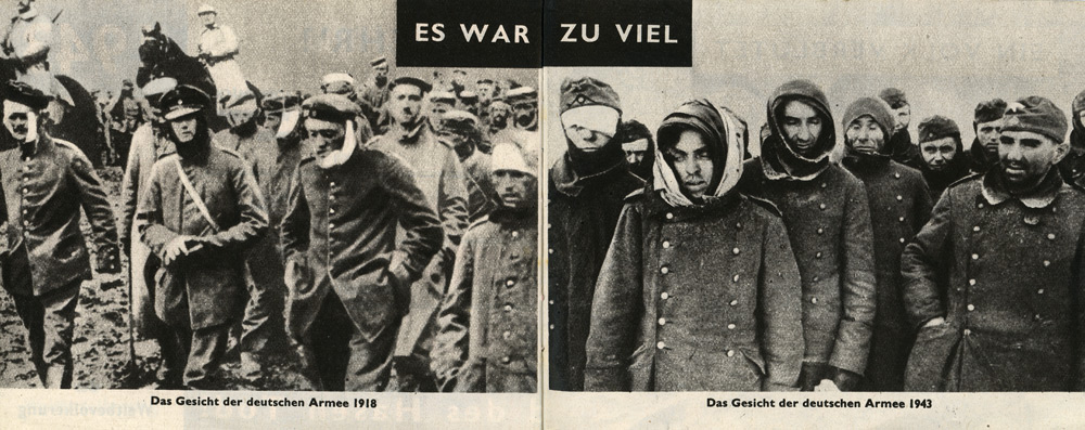 Illustrated History of Two World Wars, 2
