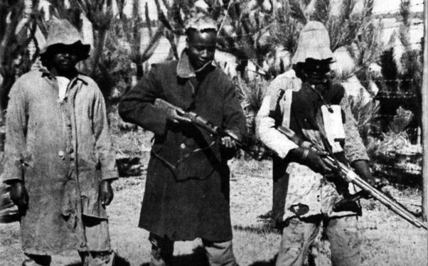 Image result for mau mau uprising