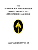 Buy Psychological Warfare Division