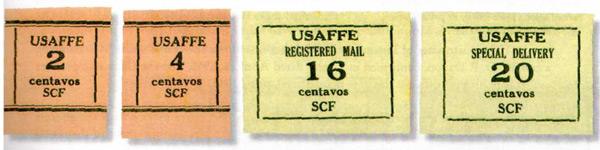 The Cebu Stamps
