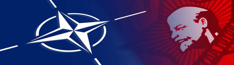 Soviet Propaganda Against NATO