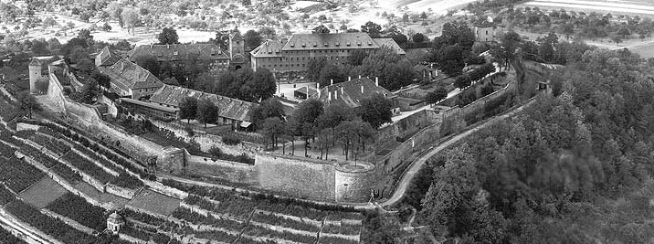Landsberg Prison, Germany