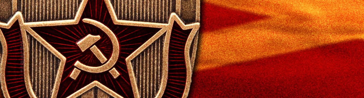 Soviet External Propaganda and Policy