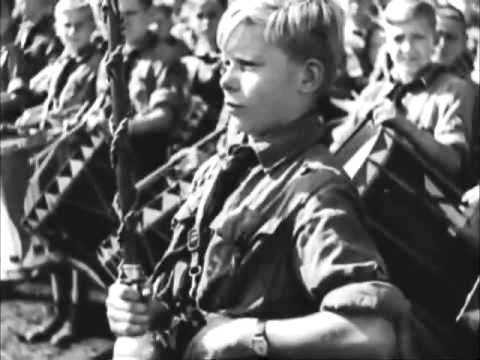 The Hitler Youth, Triumph of the Will