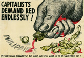 No Code, CAPITALISTS DEMAND RED ENDLESSLY!