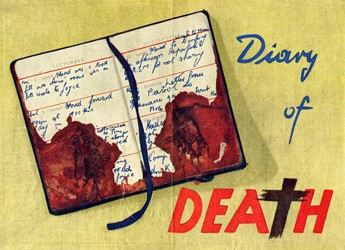 *397 / 12 44, Diary of DEATH
