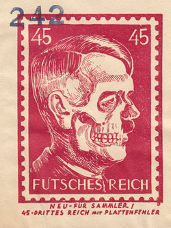 New for philatelists! 45